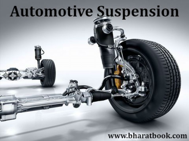 Automotive Suspension