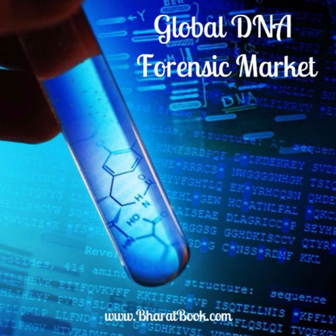 DNA Forensic Market