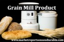 Grain Mill Product